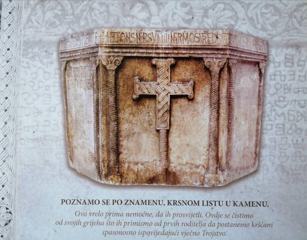 24. siječnja 2021. - Krštenje Vita Ivana