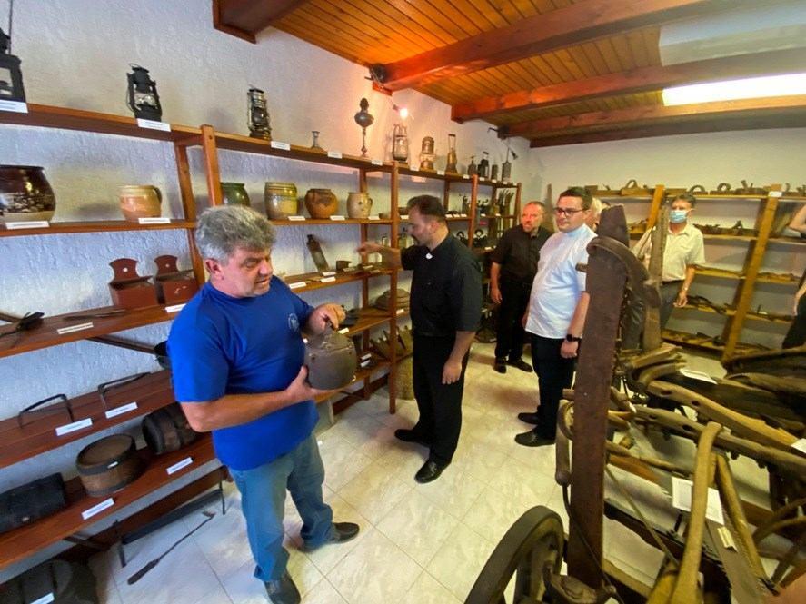 U ponedjeljak 28. lipnja održan je Svećenički dan u Liču i Fužinama