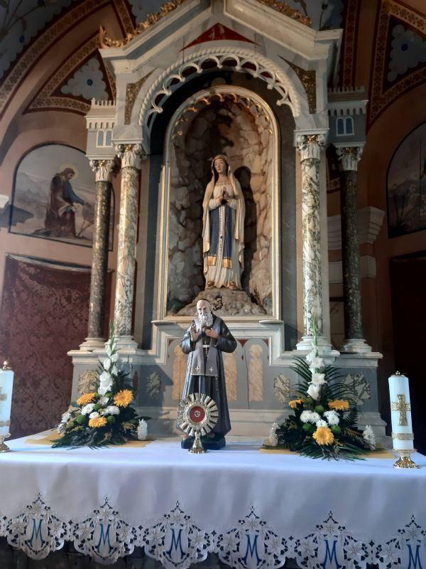 Svečano proslavljeno proštenje i hodočašće na Sv. Goru kraj Gerova